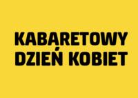 TICKETS, Kabarett – Weltfrauentag!